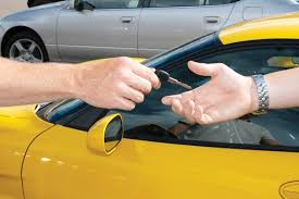 بنگاه های فروش خودرو