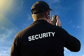 خدمات حفاظتی و مراقبی
