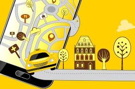 سامانه جامع حمل و نقل تاکسیهای تلفنی و پیک موتوری